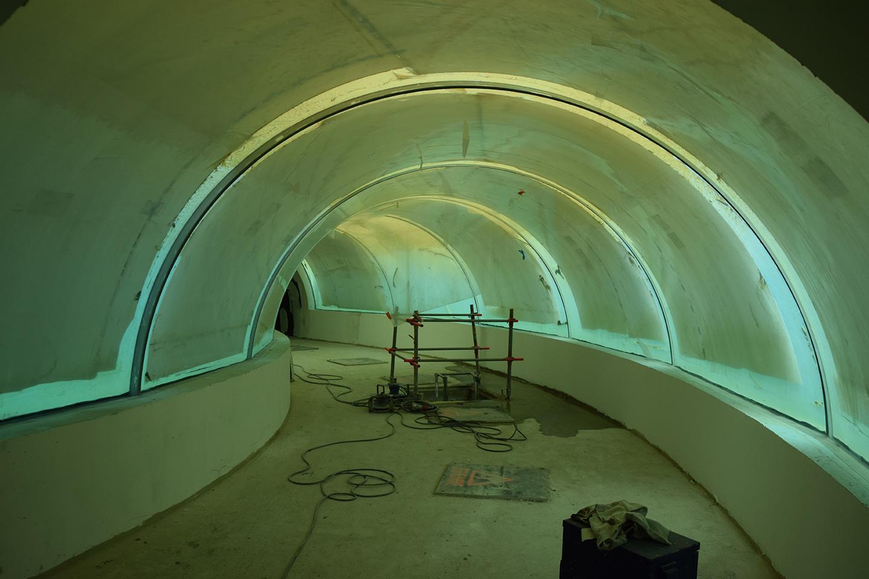 test étanchéité tunnel-avril 2017