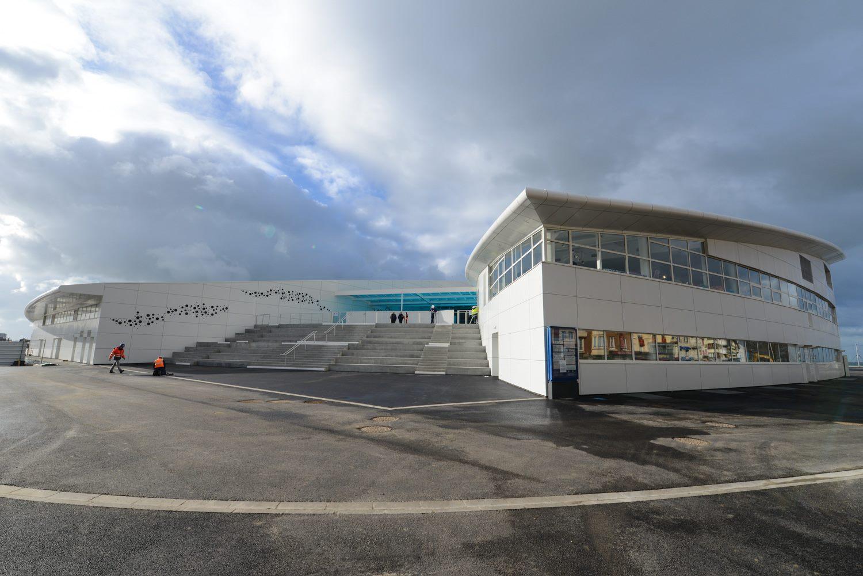 Réouverture du Centre National de la Mer